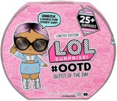L.O.L Surprise - Outfit Of The Day