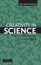 Creativity in Science