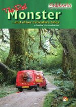 The Red Monster and other Inovative Tale