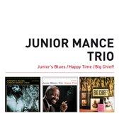 Junior's Blues/Happy..