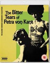 Bitter Tears Of Petra Von Kant (dvd)