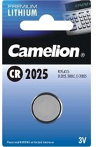 Camelion CR2025-BP1 Single-use battery Lithium