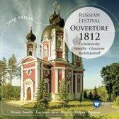 Ouvertüre 1812: Russian Festiv