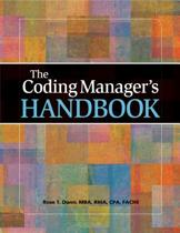 Coding Manager's Handbook