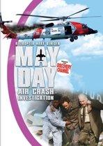 Mayday-Helikopter Naar..
