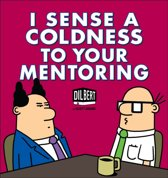 I Sense a Coldness to Your Mentoring