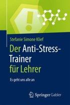 Der Anti-Stress-Trainer F r Lehrer