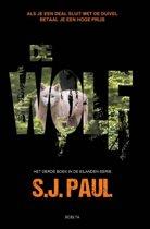 De eilanden 3 - De wolf
