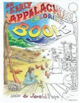 An Early Appalachian Coloring Book