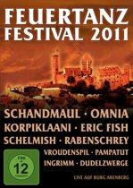 Feuertanz Festival 2011