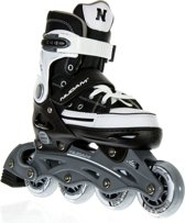 Inline Skates Junior Verstelbaar Canvas - 33-36