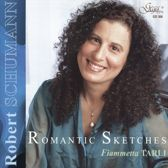 Schumann; Romantic Sketches