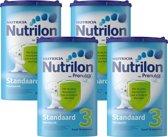 Nutrilon 3 Standaard Zuigelingenvoeding 10-18 Maanden *bestekoop Voordeelverpakking