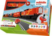 Märklin 029340 modeltreinbaan & -trein
