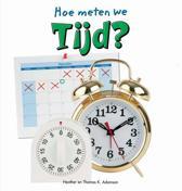 Hoe meten we - Tijd