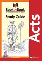 Book by Book Acts Study Guide
