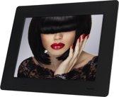 Hama Digitale Fotolijst - Slimline 7 - Zwart