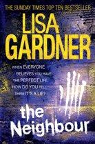Boek cover The Neighbour (Detective D.D. Warren 3) van Lisa Gardner