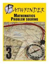Pathfinder Mathematics Problem Solving Grade 3