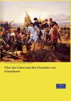 Uber Das Leben Und Den Charakter Von Scharnhorst