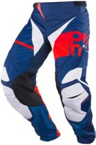 Pull-In Crossbroek Race Navy-28