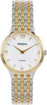 Prisma Grand Dames horloge titanium P.1276 saffierglas