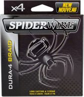 Spiderwire dura-4 braid 0,17 mm 300m moss green