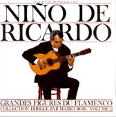 Grandes Figures Du Flamenco: Vol. 11