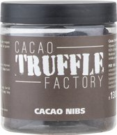 Cacao Truffle Factory - Cacao nibs 130g