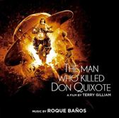 Man Who Killed Don Quixote [Original Soundtrack]