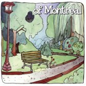 Of Montreal - The Bedside Drama: A Pretty Tragedy