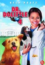 Dr. Dolittle 4 (dvd)