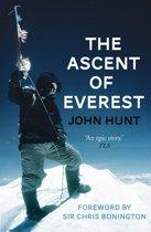 Ascent of Everest