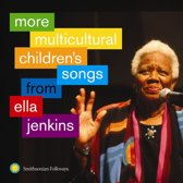 More Multicultural Songs From Ella