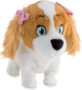 Lola Interactief Hondje