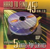 Hard To Find 45's Vol.5