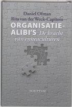 Organisatie-alibi's: de kracht van enneaculturen