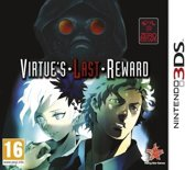 Virtue's Last Reward - 2DS + 3DS