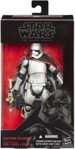 The Force Awakens The Black Series 6-Inch Captain Phasma