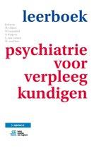 Leerboek psychiatrie voor verpleegkundigen