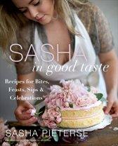 Sasha in Good Taste