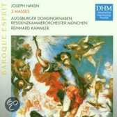 Joseph Haydn: 3 Masses