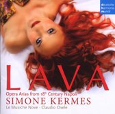 Lava:Opera Arias From 18T