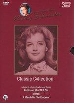 Romy Schneider Collection (3DVD)