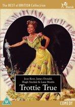 Trottie True (dvd)