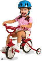 Radio Flyer Red Grow 'N Go Bike