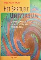 HET SPIRITUELE UNIVERSUM