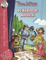 Thea Sisters 5 - De magische muisical