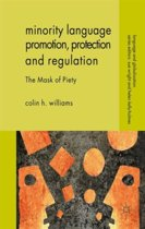 Minority Language Promotion, Protection and Regulation