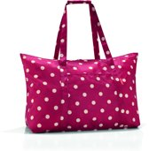 Reisenthel Mini Maxi Travelbag - Ruby Dots